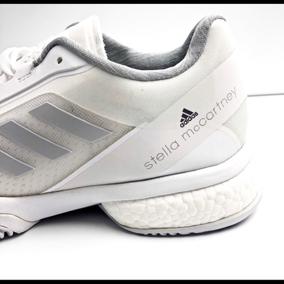 Adidas by Stella McCartney tennis shoes